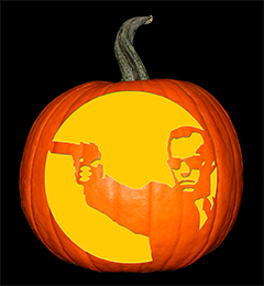 Agent Smith pumpkin72