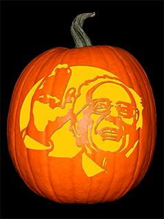 Bernie Pumpkin72