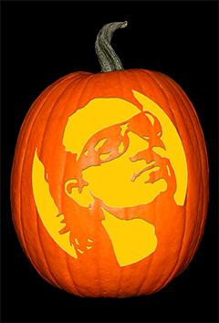 Bono Pumpkin72