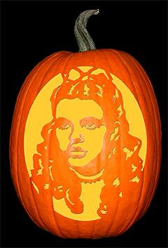 Dorothy Pumpkin72