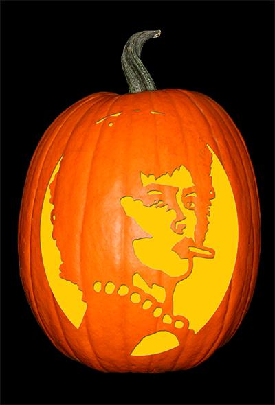 FrankNFurter3 Pumpkin120