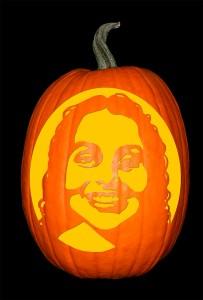 Lexi Pumpkin