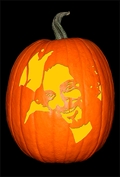 Springsteen Pumpkin72