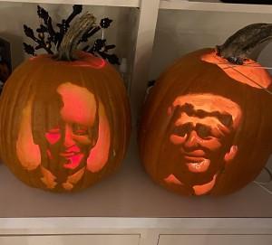 pumpkin debate