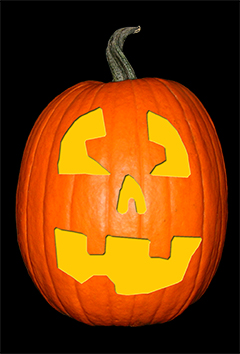 Jack 1 Pumpkin72