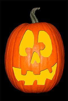 Jack 3 Pumpkin72