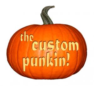 Punkin Logo120