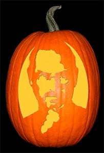 Steve Jobs Pumpkin72