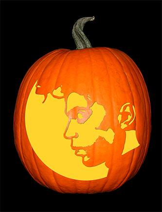 Prince Pumpkin