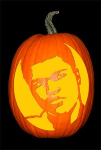 Mohammad Ali Pumpkin