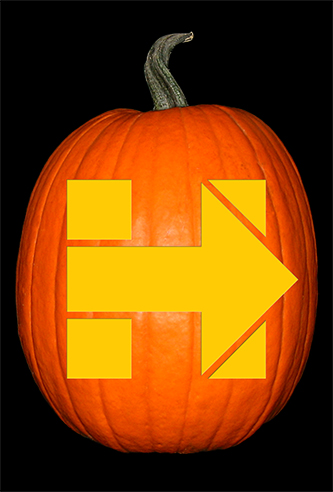 hillary_im-with-her_pumpkin