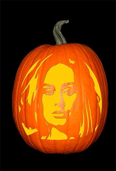 adele-pumpkin