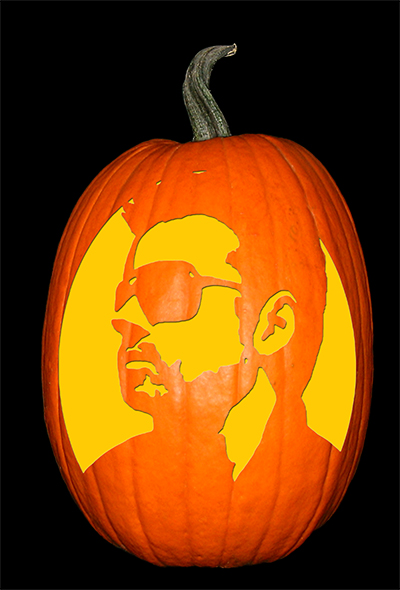 george-michael-pumpkin