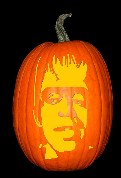 herman-munster-pumpkin