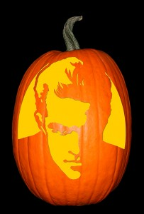 Buffy the Vampire Slayer_Spike Pumpkin