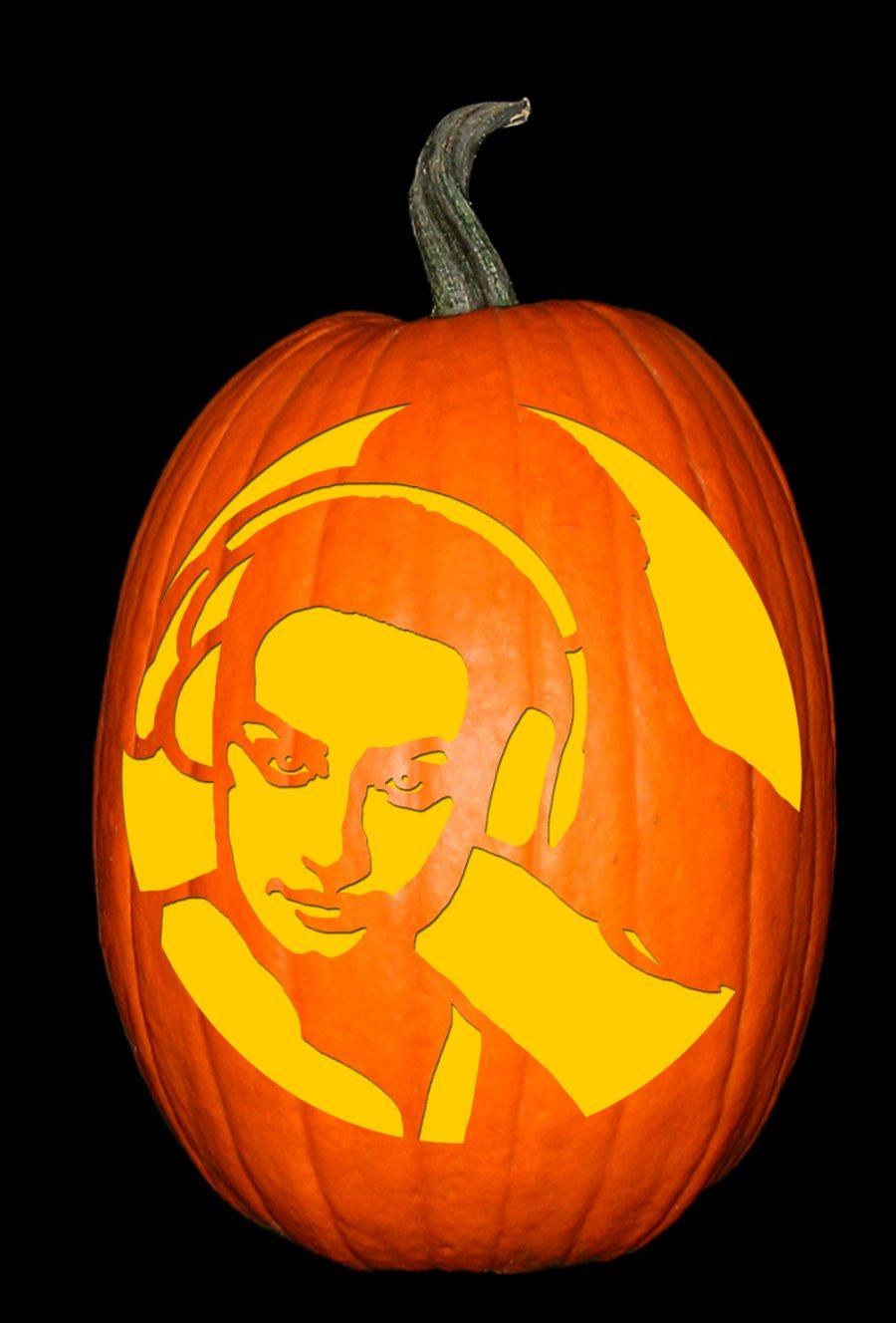 Demi Lovato_ Pumpkin