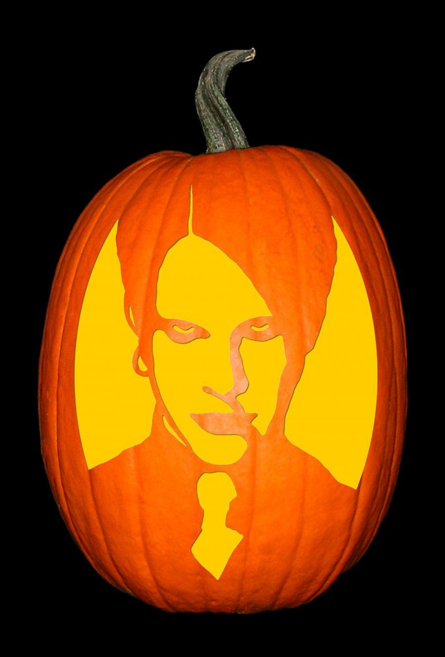 John 5 Pumpkin
