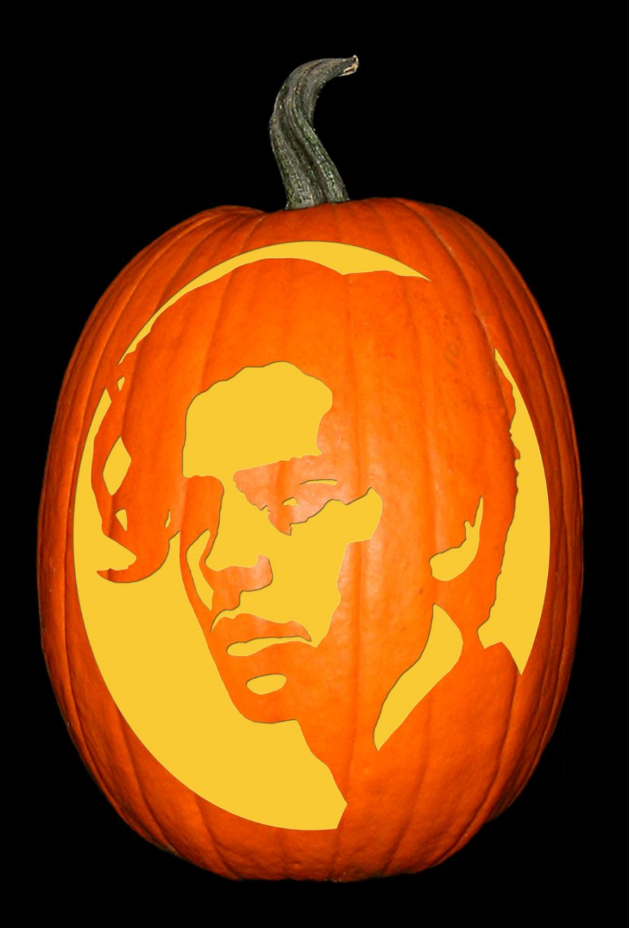 Cole Sprouse Pumpkin