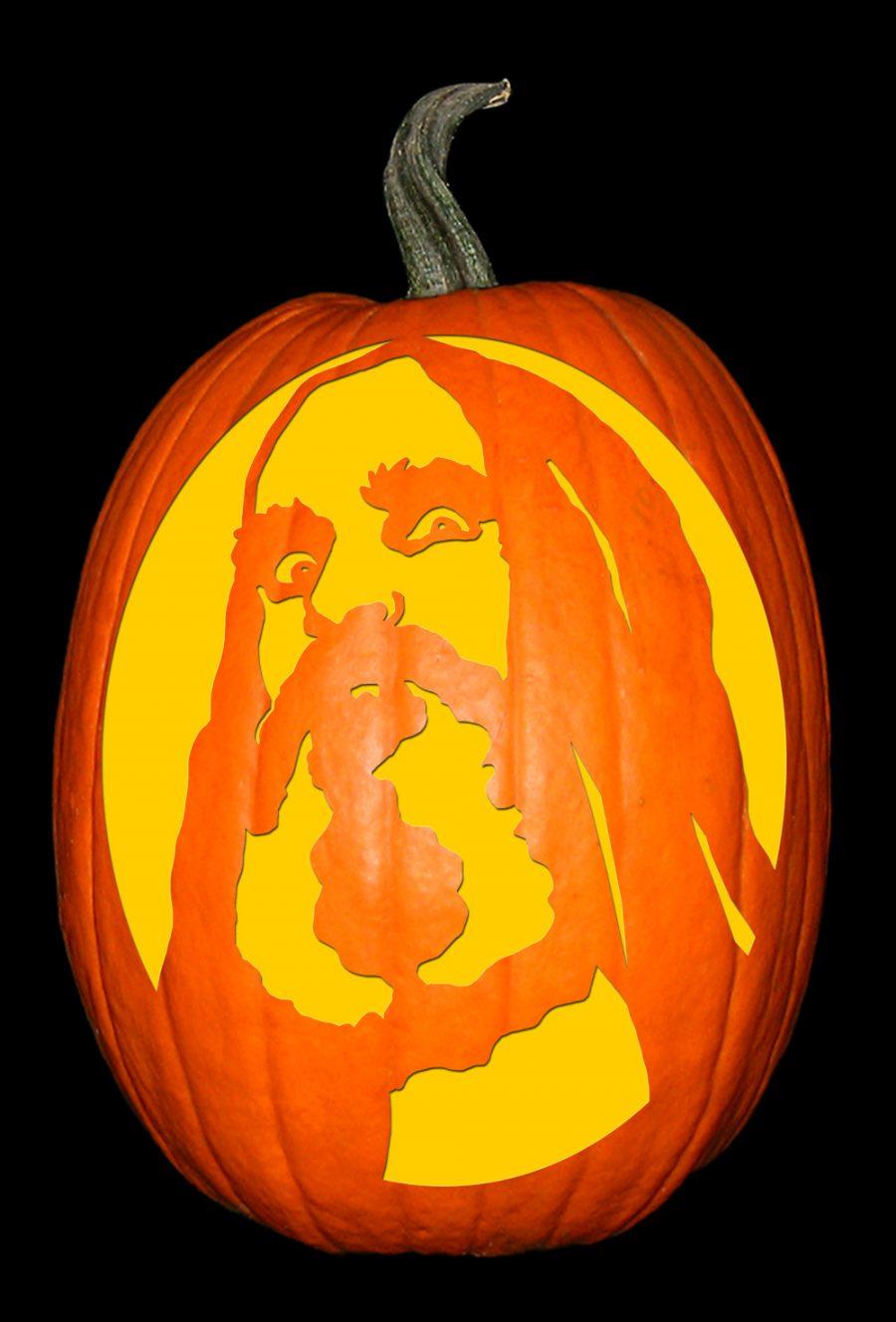 Rob Zombie - Three from Hell 1 Pumpkin