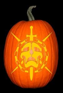 Destiny 2 - Raids Pumpkin