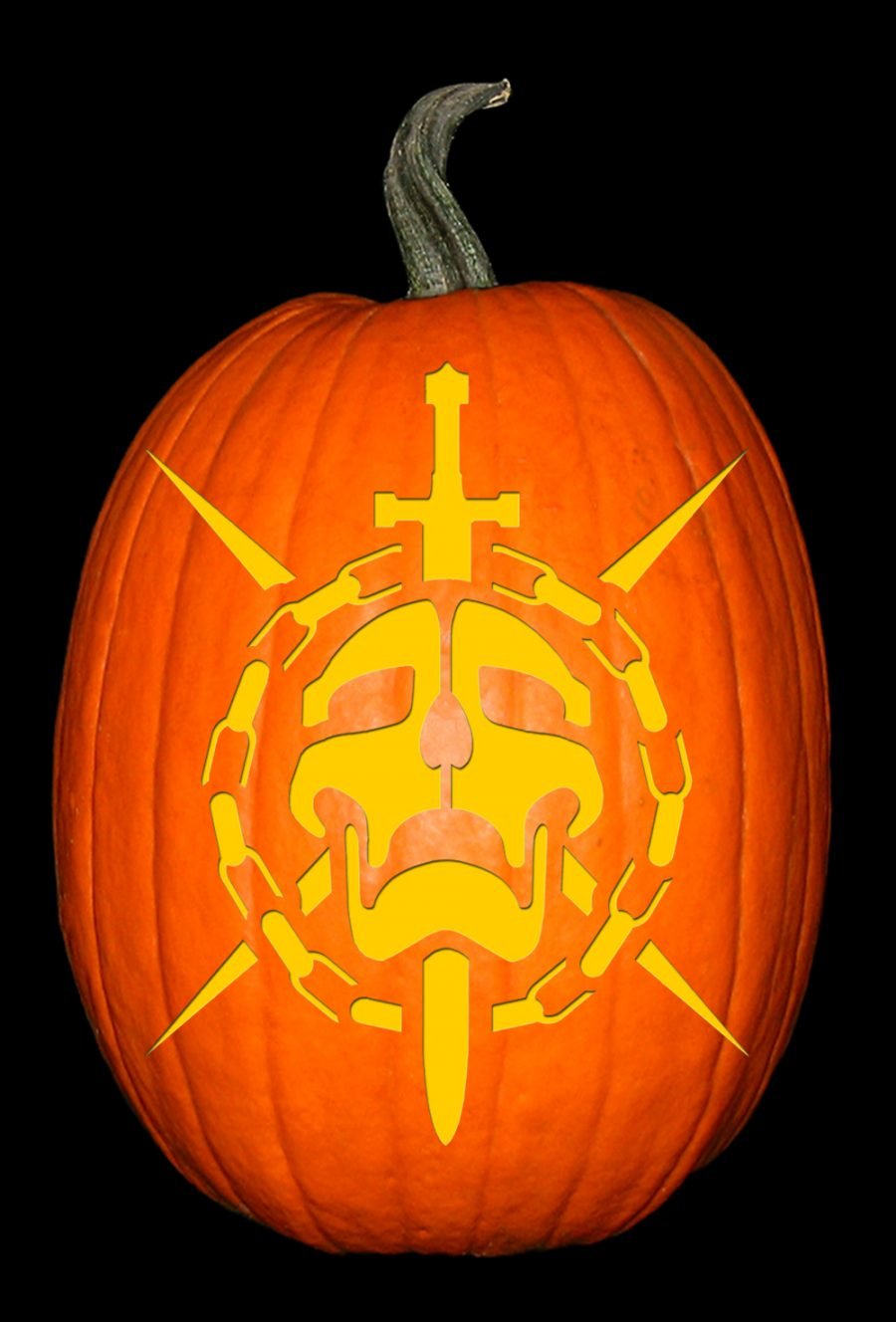 Destiny 2 - Raids Pumpkin