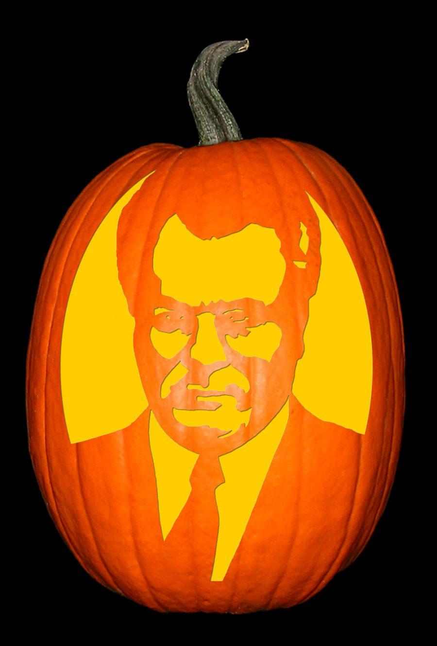 John Gotti Pumpkin